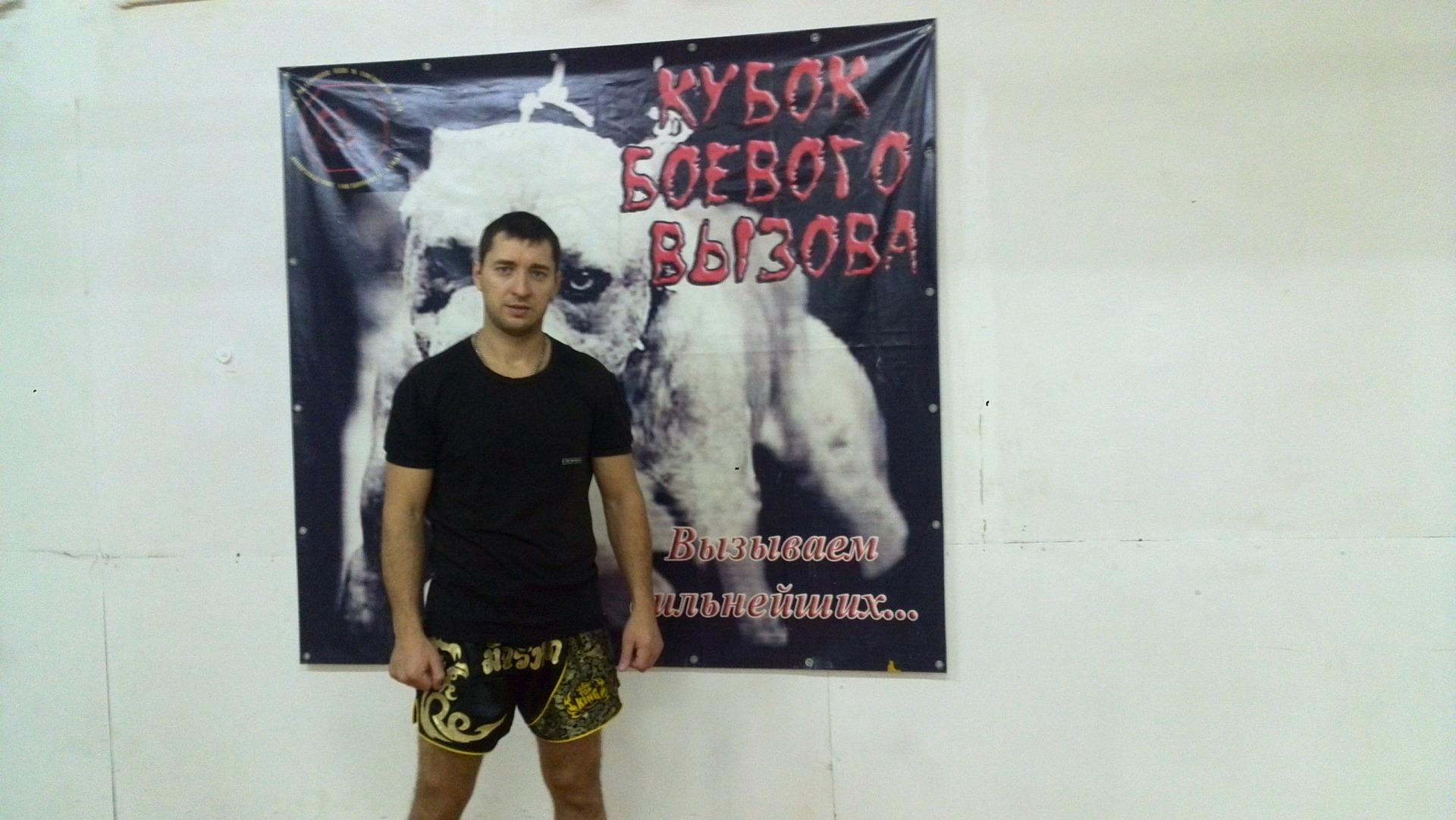 Королев Сергей Петрович
